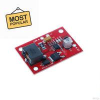 12V MPPT Solar Panel Controller Lead-Acid Battery Charging Module