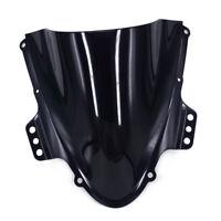 ABS Plastic Windshield Windscreen Screen For GSXR1000 K5 2005 2006 Motorcycle