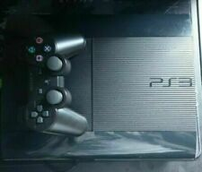 Sony Playstation - PS3 - Super Slim - 500GB - Jailbroken Pro Bundle