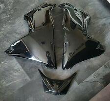 Original Unterverkleidung Schwarz Honda CBF SC64