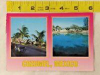 Vintage Cozumel Mexico Postcard ~ Ships FREE