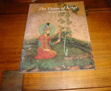 THE VISIONS OF KINGS BY MICHAEL BRAND-NATIONAL GALLERY OF AUSTRALIA-SIGNED COPY