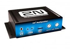 "2N - Netspeaker Standalone Box, Line-out 3.5"", Slot per Micro SD (Art.914010E)"