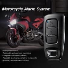 Steelmate Motorcycle Motor 1 Way Alarm System Waterproof Transmitter ECU U0M2