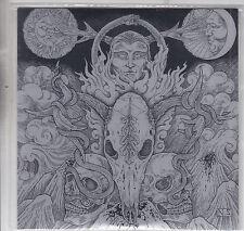 "ASCENDED / HELCARAXE - split EP  7"""