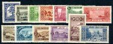 GRAND LIBAN 1925 Yvert 50-62 ** POSTFRISCH TADELLOS (09117