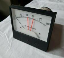 239-302A-ECPZ Crompton Instruments DC Ammeter NEW!