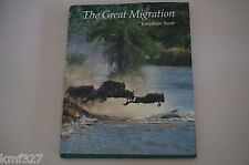 The Great Migration Jonathan Scott
