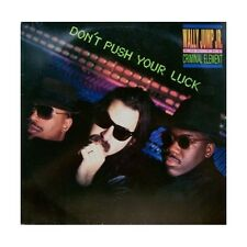 LP WALLY JUMP JR & THE CRIMINAL ELEMENT: DON'T PUSH YOUR LUCK
