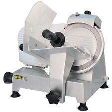 CD277 Aufschnittmaschiene Allesschneider Fleischschneidemaschine aus Edelstahl