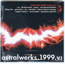 ASTRALWERKS FATBOY SLIM Cassius JOI SOURCE DIRECT Chemical Brothers GEARWHORE