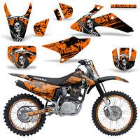 Honda CRF230F CRF150F Decal Graphic Kit Dirt Bike Sticker Wrap 2008-2014 REAP O