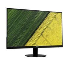 Acer SA240Y 23.8 inch LED IPS Monitor - Full HD 1080p, 4ms, HDMI, DVI AAN