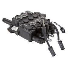 3 Spool Husco CNH-84128127 9610 C66 K10F446 A00 Hydraulic Control Valve 9-8863