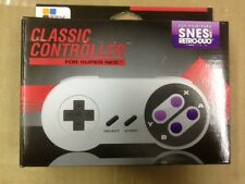 Joypad made by TTX SNES Super Nintendo Original Classic Wired Controller in BOX