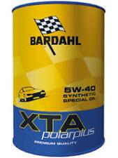 BARDAHL XTA POLARPLUS 10W40 Olio motore 100% SINTETICO 4 LITRI SPEDIZIONE RAPIDA
