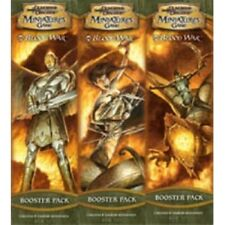 D&D Miniatures: Blood War booster case sealed (12-ct) New