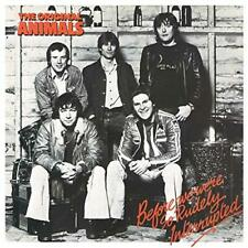 The Animals - Before We Were So Rudely Interrupted (NEW CD)