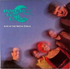 "POEMS FOR LAILA Live at the arctic circle 10""LP (Vinyl)"