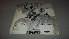 THE BEATLES - REVOLVER - LP  - MADE IN AUSTRALIA