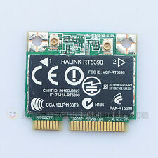 HP G6 G6-1b79dx CQ42 CQ56 RALINK RT5390 691415-001 Wifi adapter Wireless Card