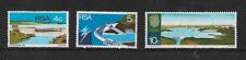 1972 South Africa - Hendrik Verwoerd Dam - Complete Set - Mint and Lightly Hinge