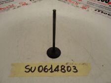 Valvola aspirazione intake valve Suzuki gsxr 750 06 07