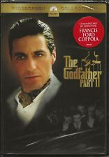 Al Pacino The Godfather Part Ii (Paramount Pictures, Usa - 2005) Robert De Niro