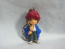 Hikaru no Go Prize Limited Key-Chain Tetsuo Kaga