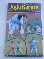 JUDO KARATE Book India