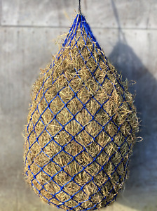 Perfect LARGE & X-LARGE Haynets - Strong and durable *Metal Rings* *Thick Rope*