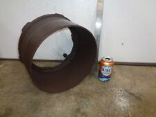 "2 1/2-12 hp Hercules Economy 12"" pulley for hit miss gas engine"