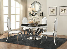 Round Marble Dining Table For Sale | EBay