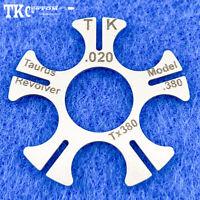 Taurus .380 / 5 - Shot (Small Frame) Moon Clips / TK Custom™ (Qty: 5)