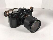 YASHICA 108 Kyocera 35 mm Multi Program Macro zoom camera with lens