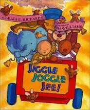 Jiggle Joggle Jee!