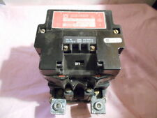 Square D 8903-SV02 200A Lighting Contactor w/ 31091-400-47 Coil