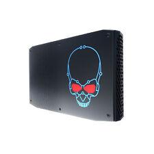 Intel NUC Gamer PC Core i7-8705 - 32GB - 512GB SSD - Radeon RX Vega - Windows 10