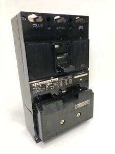I-T-E CJ3B400 400A Cordon Fused Circuit Breaker 400 Amp Trip CJ3-B400 ITE 3P CJ