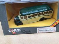 CORGI CLASSIC C949/5 BERFORD OB DIECAST COACH CROSSVILE - TOUR
