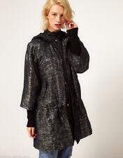 ASOS Hip Length Casual Popper Coats & Jackets for Women