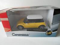 Cararama Mini Cooper  ,Scale 1:43, Diecast Model Car