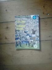 GAA 1988 All Ireland hurling final Galway v Tipperary official match programme