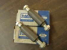 NOS OEM Ford 1957 1960 Truck Pickup Spring Shackle Kits F100 F250 1958 1959