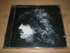 Somewhere in England [Remaster] by George Harrison (CD, 2004) ARGENTINA PROMO