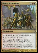 Glory of Warfare LP Planechase MTG  Magic Cards Gold Rare