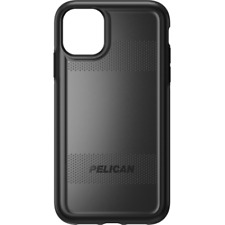Pelican iPhone 11 Pro Max Case & EMS Battery Pack | Protector Series - Black