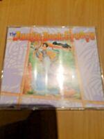 THE JUNGLE BOOK - JUNGLE GROOVE      CD SINGLE   FREE POSTAGE