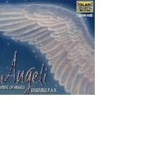 Ensemble P. A. N., William Hite Harlan B. Hokin Angeli: Music of Angels TELARC
