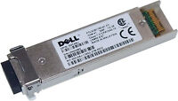 Dell  FTLX3811M341-FC CHAN41 10G GP-XFP-W41 XFP DCX8J